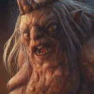 Griag The Goblin King